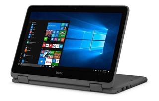 Tablet. Teclado 2 En 1 Dell Inspiron 11