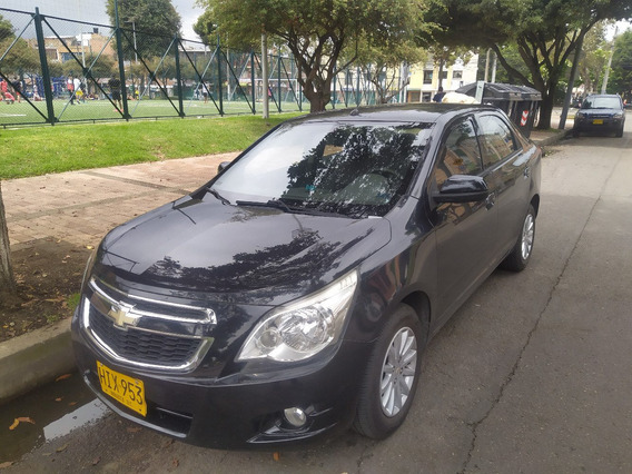 Chevrolet Cobalt Version Full Ltz 1.8, 8 Valvulas Economico