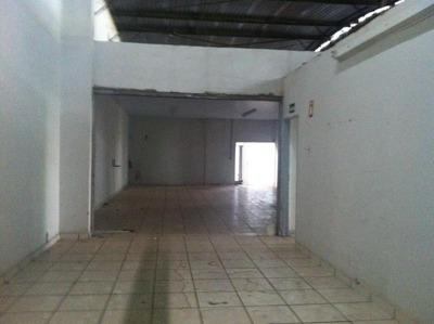Locação Salão Comercio Mirassol Centro Ref: 27104 - 1033-2-27104