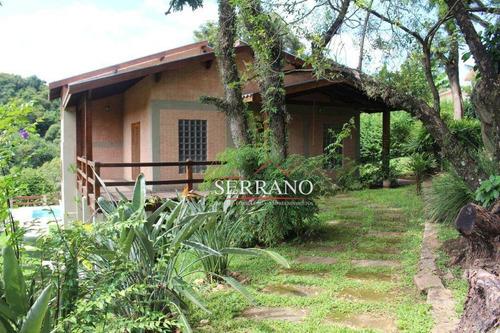 Imagem 1 de 16 de Chácara À Venda, 3281 M² Por R$ 980.000,00 - Parque Dos Cafezais - Itupeva/sp - Ch0038