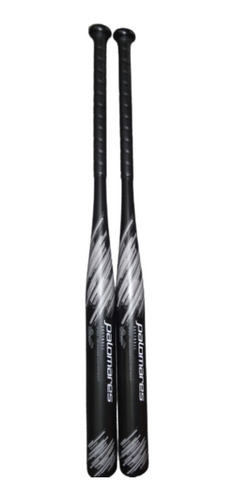 Bat Aluminio #34 28oz A 7050 Palomares Beisbol Softbol Fpx