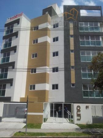 Studio Residencial Para Venda E Locação, Alto Da Glória, Curitiba - St0017. - St0017