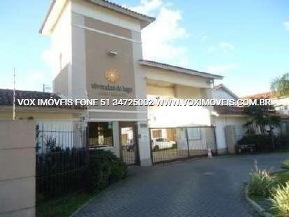 Casa De Condominio - Marechal Rondon - Ref: 50218 - V-50218