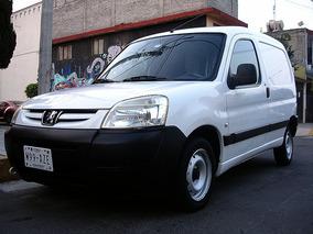 Peugeot Partner 1.6 Pack Mt 2012