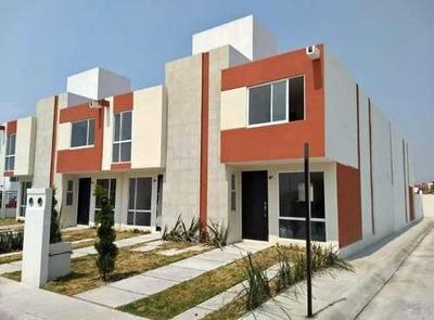 Estrena Casa En El Fraccionamiento Las Americas Ecatepec