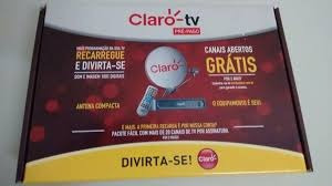Seja Tecnico Claro Tv Visontec