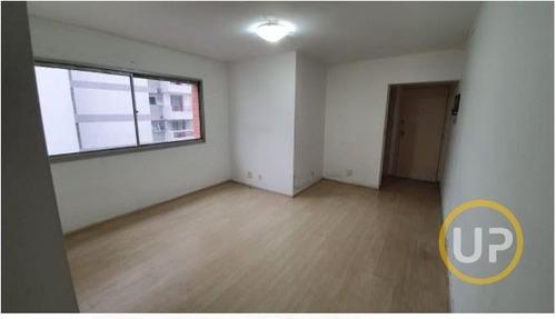 Imagem 1 de 10 de Apartamento Em Sé - São Paulo , Sp - 11060