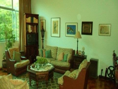 Gavea, Marques De Sao Vicente, 3 Quartos, 140m² - Ap01089