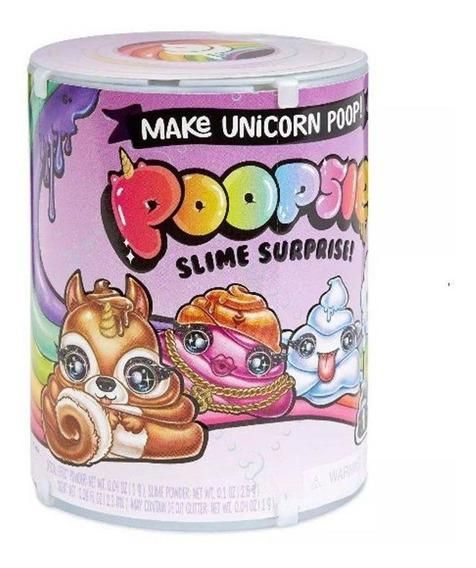 Poopsie Slime Surprise Pack Serie 2 Wave Make Unicorn Poop