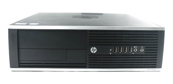 Cpu Hp Elite 8200 Intel I7 3.80 Ghz 8gb Ddr3 S/ Hd + Brinde