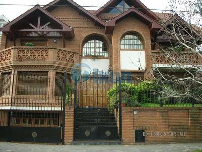 Casa En Alquiler En Vicente López