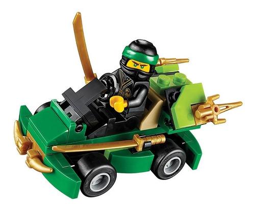 Lego Coleccion Construye Tu Aventura Turbo