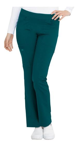 Dickies Dk135 Pantalón Quirúrgico Mujer Balance Stretch