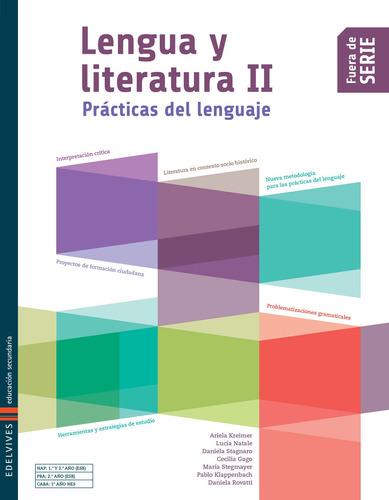 Fuera De Serie - Lengua Y Literatura Ii