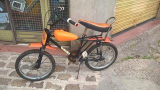 Bicicleta Rodado 24 Bambina