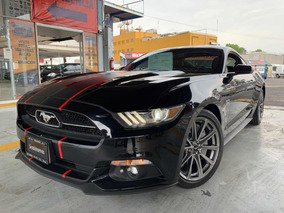 Ford Mustang 5.0l Gt V8 At Coupé 2015
