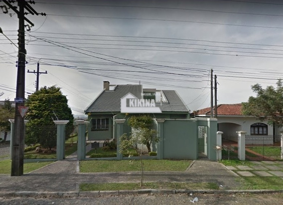 Casa Residencial Para Alugar - 02399.001