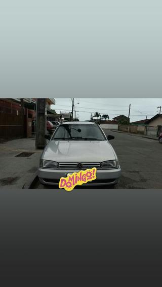 Volkswagen Parati 1.0 16v 5p 1999