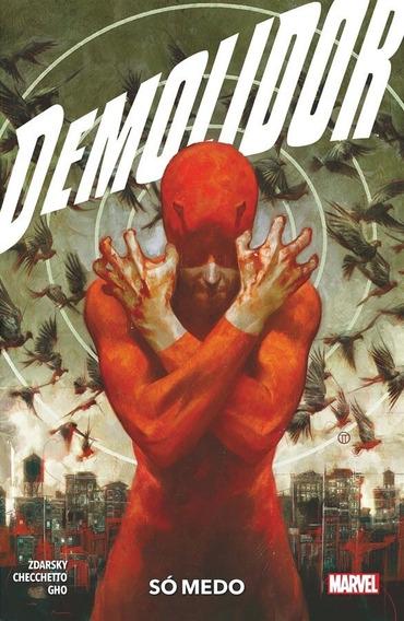 Demolidor Nº 1 ( Panini - 2020 )