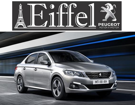 Peugeot 301 Allure Plus 1.6 Nav 0 Km Oportunidad Retira Ya!!