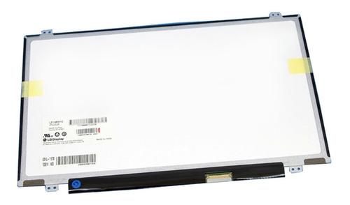 Pantalla Notebook Bgh Positivo Bgh Z111 Lp140wh8 (tl)(a1)