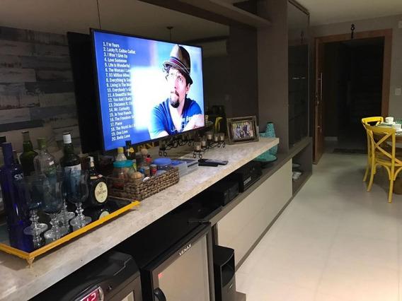 Apartamento Em Porto Das Dunas, Aquiraz/ce De 115m² 3 Quartos À Venda Por R$ 1.100.000,00 - Ap161723
