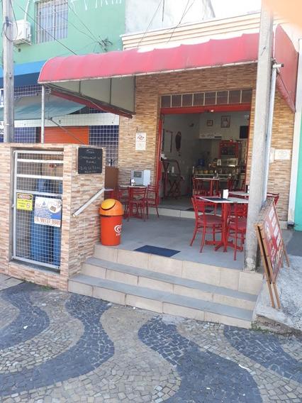 Restaurante Em Campinas. Passo O Ponto