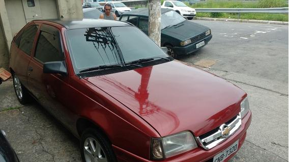 Chevrolet Kadett 1.8 Gl 3p 1998