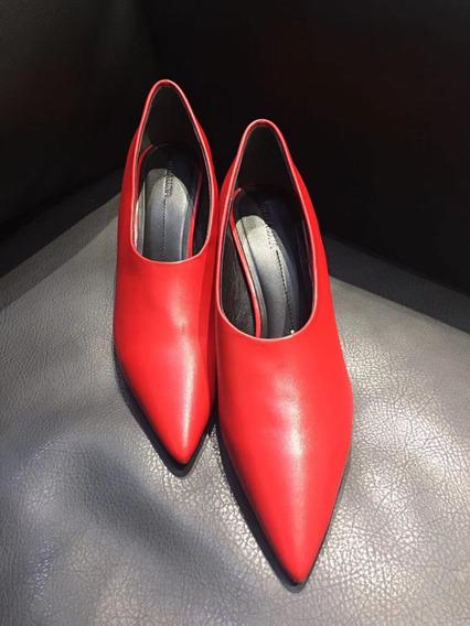 Zapatos Stella Luna