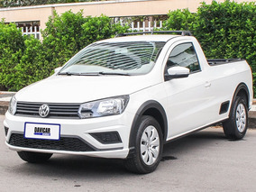 Volkswagen Saveiro 1.6 Msi Trendline Ce 8v Flex 2p Manual