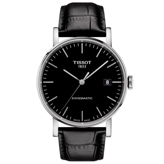 Reloj Tissot Everytime Swissmatic T1094071605100 Automático