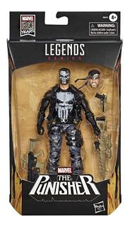 Marvel Legends Punisher 6-inch