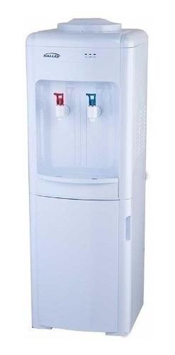 Dispensador De Agua Con Filtro Kalley Kwdll15b -blanco