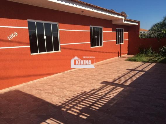 Casa Residencial Para Venda - 02950.6091