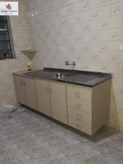 Casa Para Alugar No Bairro Vila Nova Cachoeirinha Em São - Ga94-2