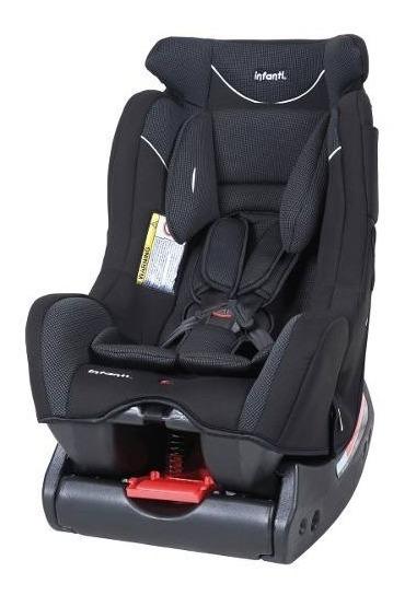 Butaca Bebe Auto Infanti Barletta S500 De 0 A 25 Kg