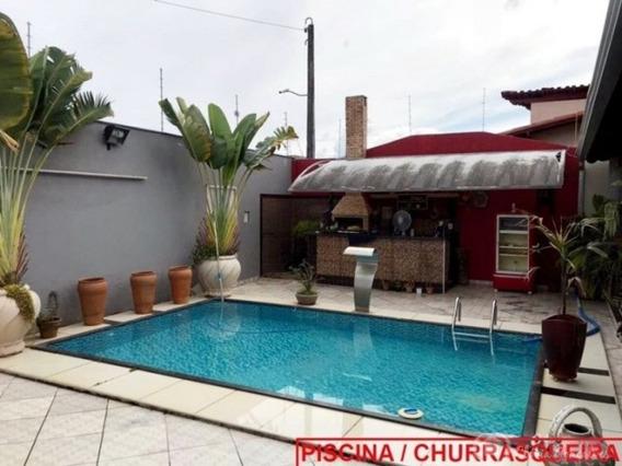 Casa 4/4 Em Teixeira De Freitas - 1277