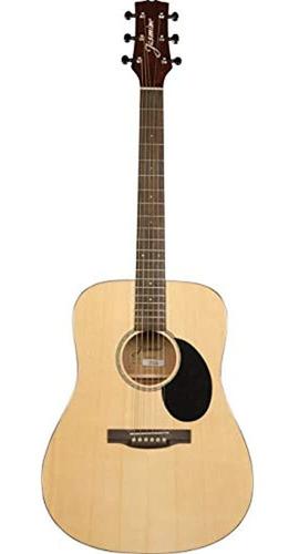 Imagen 1 de 2 de Jasmine Jd39nat Jseries Guitarra Acustica Natural