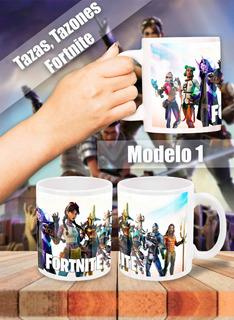 Tazones Tazón Fortnite