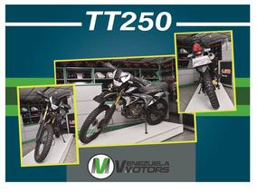 Moto Bel Tt 250 Enduro