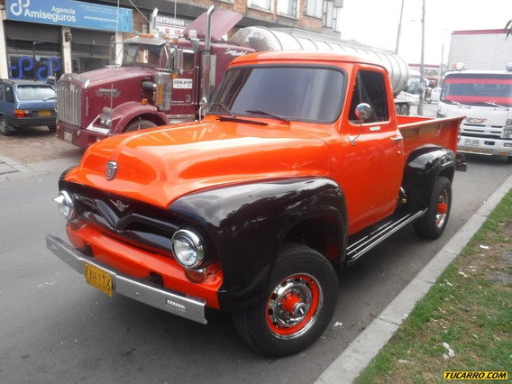 Ford 250 4x4