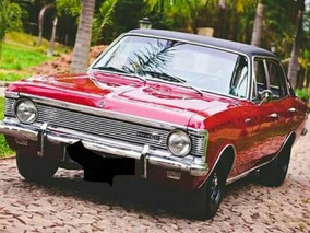 Chevrolet Opala Luxo