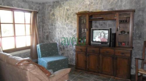 Imagen 1 de 5 de Casa En Pinares, 2 Dormitorios *- Ref: 906