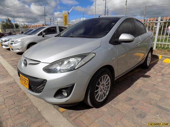 Mazda Mazda 2 1.5 At Aa