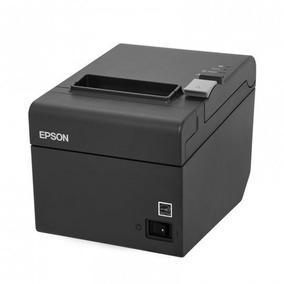 Impressora Epson Tm-t20 Cupom E Nfc-e Ethernet Outlet