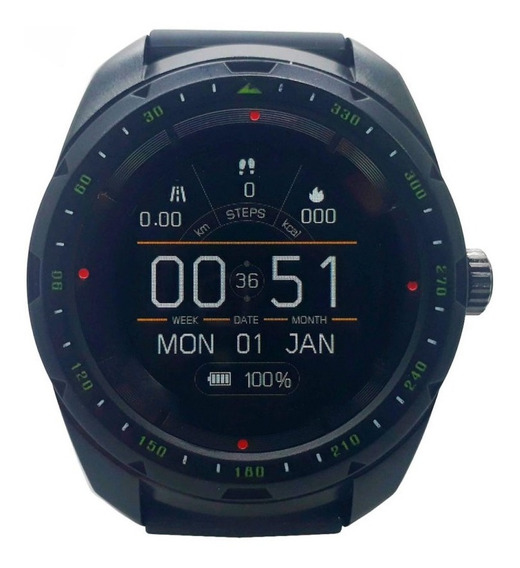 Smartwatch Qtouch Qsw 13
