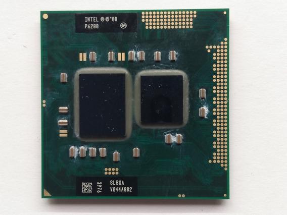 Processador Intel P6200 Sulbua V044a882 (ml63)