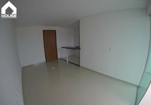 Apartamento - Praia Do Morro - Ref: 1674 - V-ap1148
