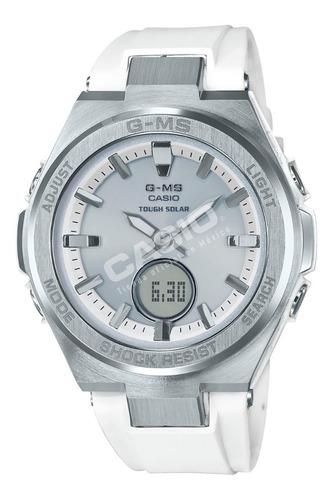 Imagen 1 de 5 de Reloj Casio Baby G- G-ms Msg-s200-7