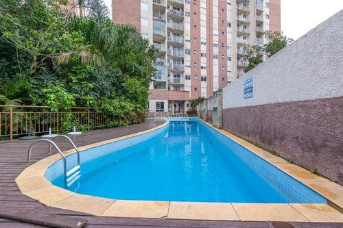 Imagem 1 de 30 de Apartamento Para Aluguel, 3 Quartos, 1 Suíte, 1 Vaga, Alto Petropolis - Porto Alegre/rs - 8217
